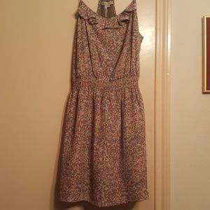 BCBG Size Small Sundress with pockets